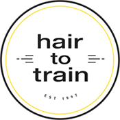Hair To Train