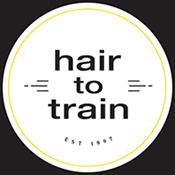 Hair To Train